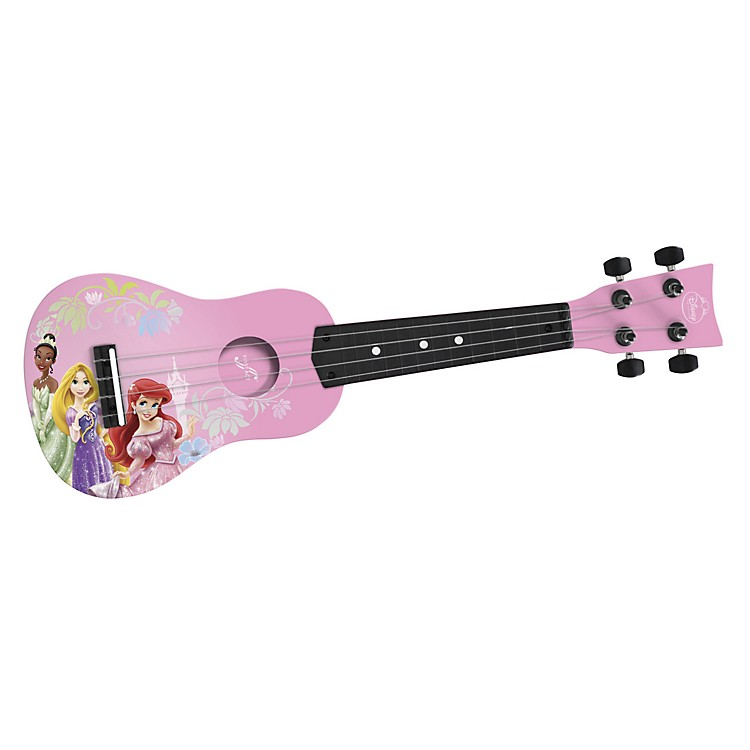 First Act Princess Mini Guitar