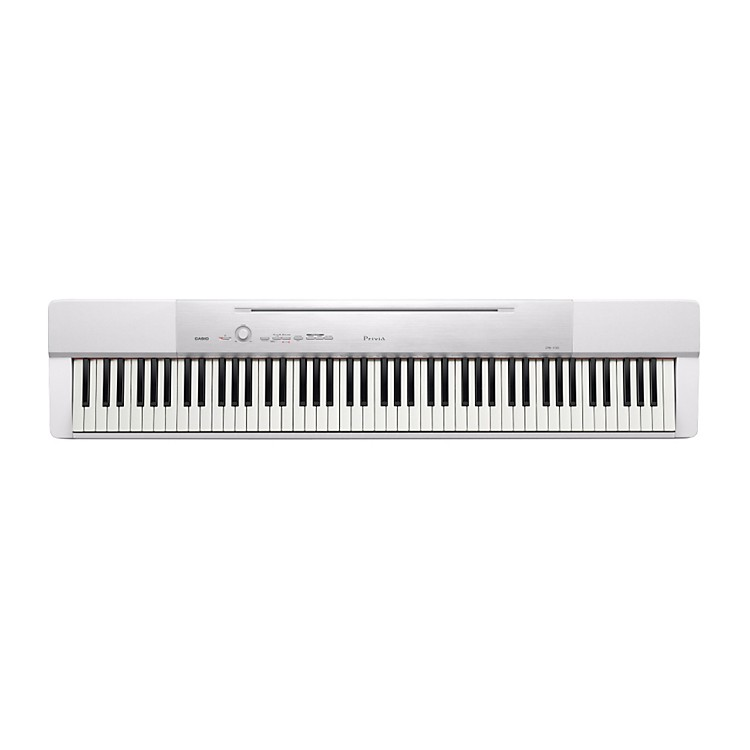 Casio Privia PX-150 Digital Piano White