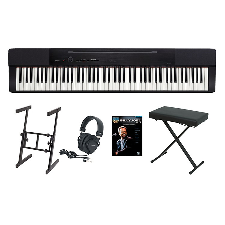 CasioPrivia PX-150 Keyboard Package 1