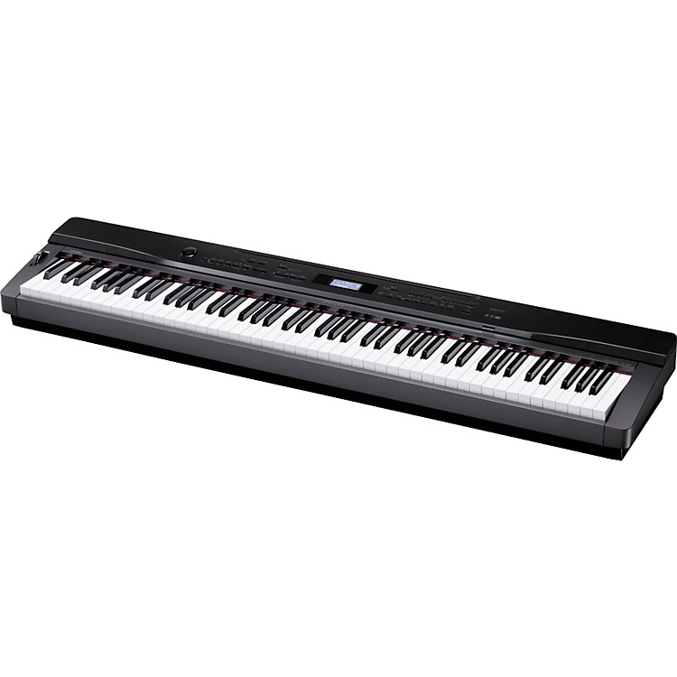 Casio Privia PX-330 88-Key Digital Keyboard
