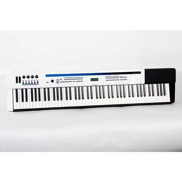 Casio Privia PX-5S Pro Stage Piano Regular 888365836256