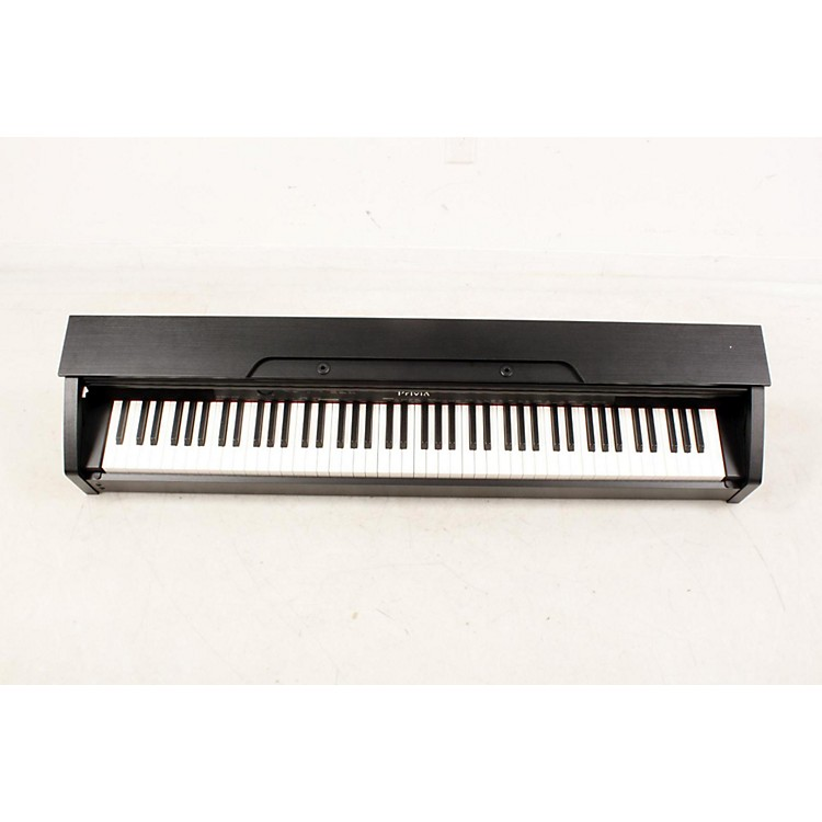 Casio Privia PX-860 Digital Console Piano Black 888365602028