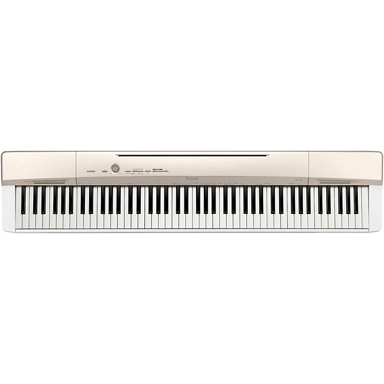 CasioPrivia PX160GD Digital Piano