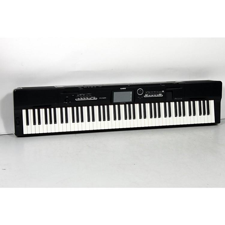 CasioPrivia PX360 Portable Digital PianoRegular888365920832