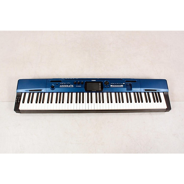 Casio Privia PX560 Portable Digital Piano  888365902357