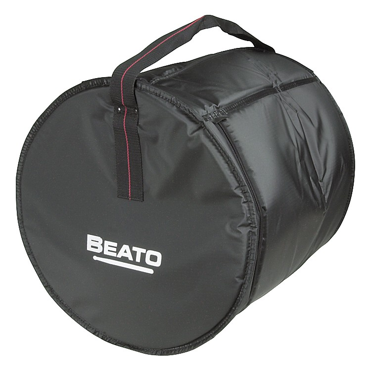 Beato Pro 1 Padded Floor Tom Bag  16X16 Inches