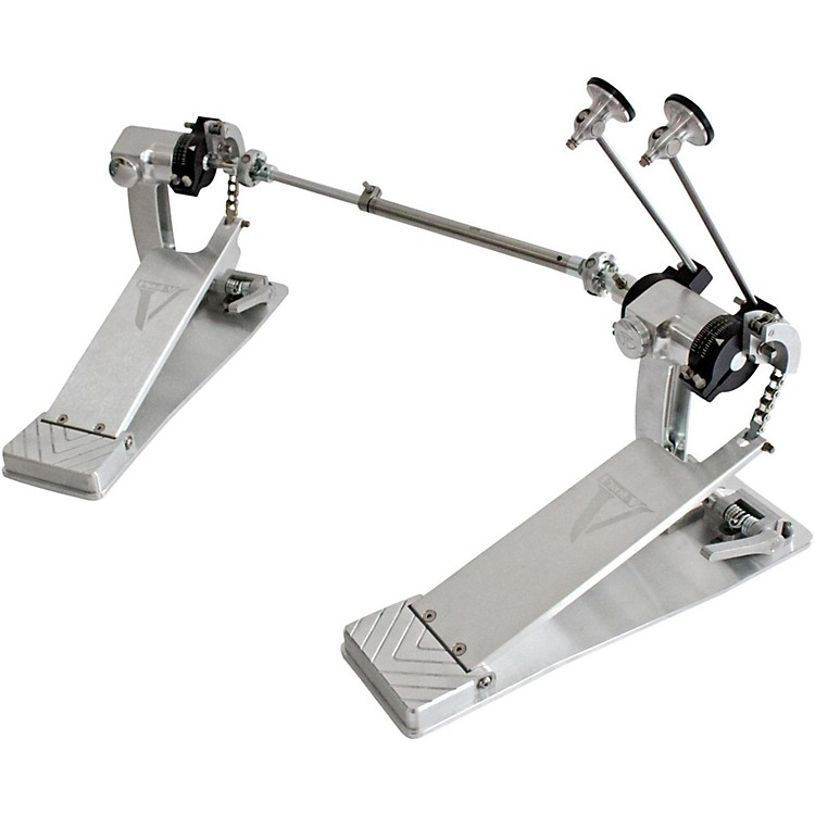 Trick DrumsPro 1 V Short Board Chain Drive Double Bass Drum Pedal