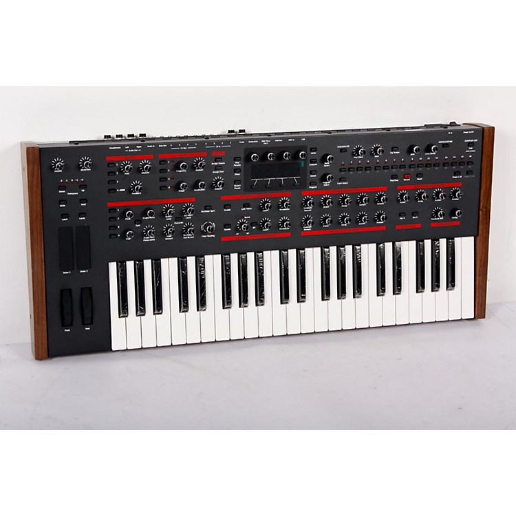 Dave Smith Instruments Pro 2 Synthesizer  888365815886