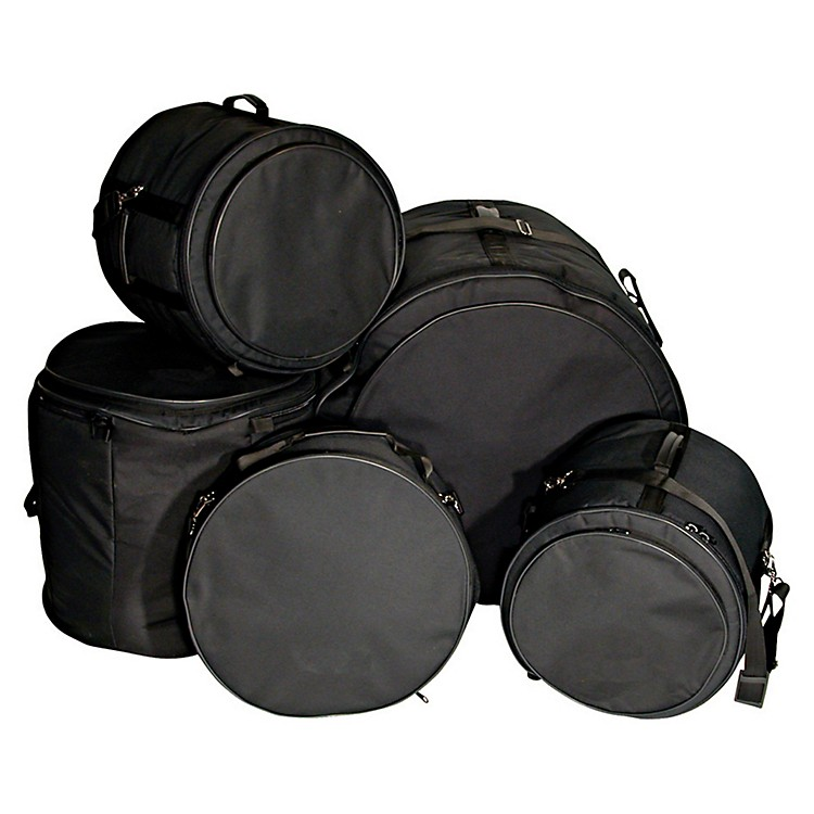 Universal Percussion Pro 3 Elite Fusion Drum Bag Set