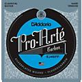 D'Addario Pro-Arte Carbon with Dynacore Basses - Hard Tension Classical Guitar Strings