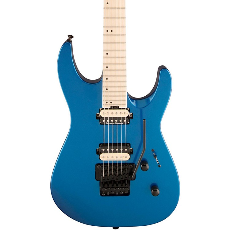 JacksonPro Dinky DK2M Electric GuitarMetallic Blue