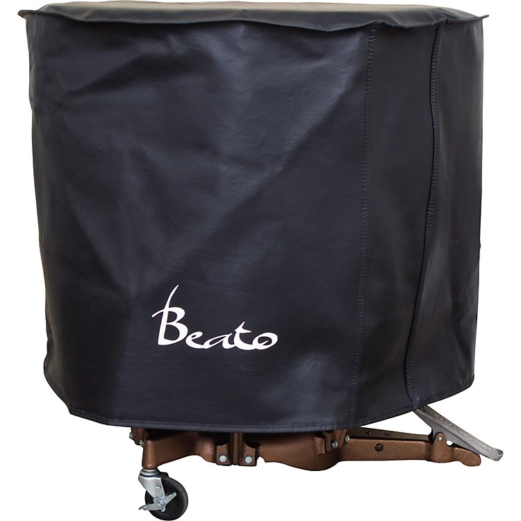 Beato Pro II Timpani Cover For Yamaha Symphonic Series Black 23 in.