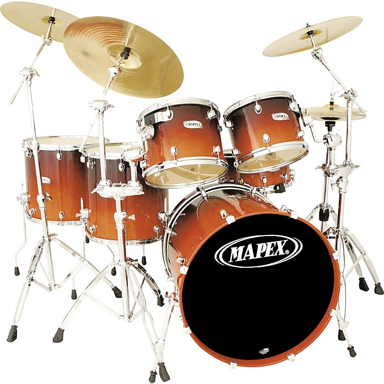 Pearl Drum Set Wallpaper 6 Piece Pearl Drum Set