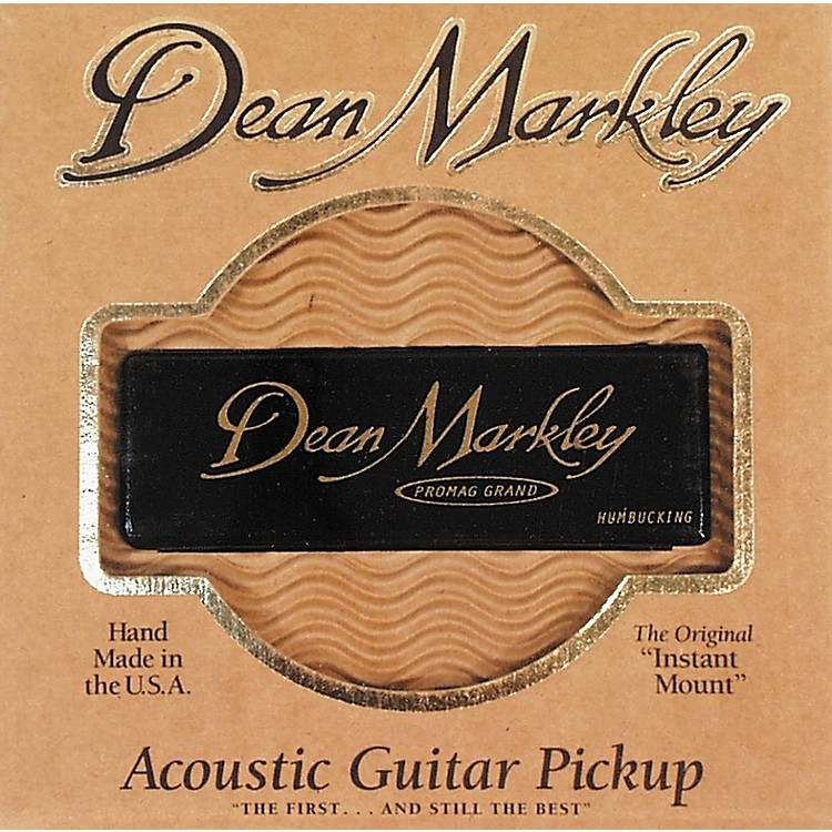 Dean MarkleyPro Mag Grand Acoustic Guitar Pickup