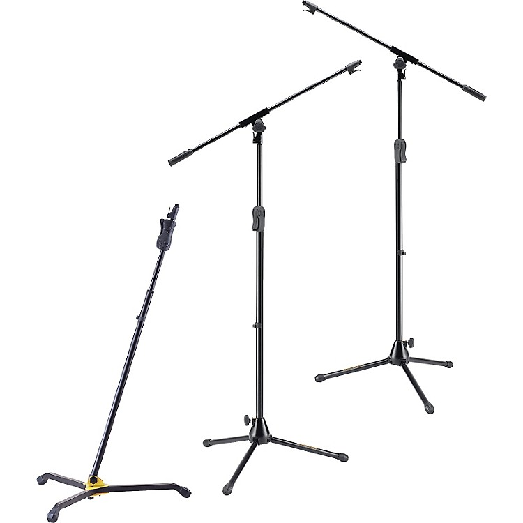 Hercules Stands Pro Mic Stand Pack