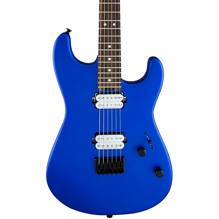 CharvelPro Mod San Dimas Style 1 HH HT Electric GuitarCobalt Blue