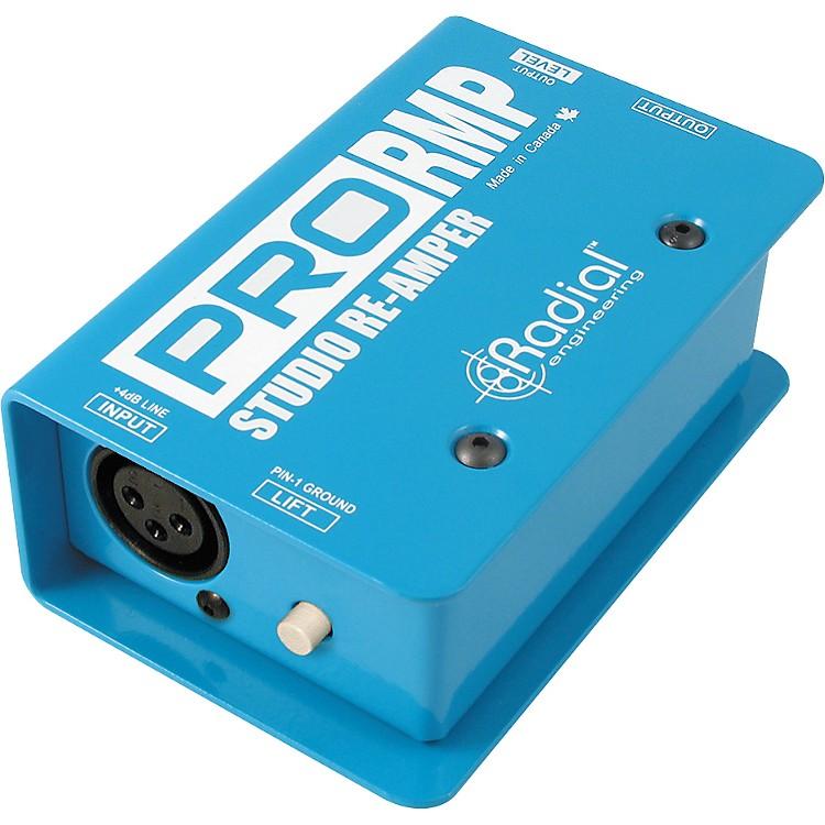 Radial EngineeringPro RMP Passive Reamping Direct Box