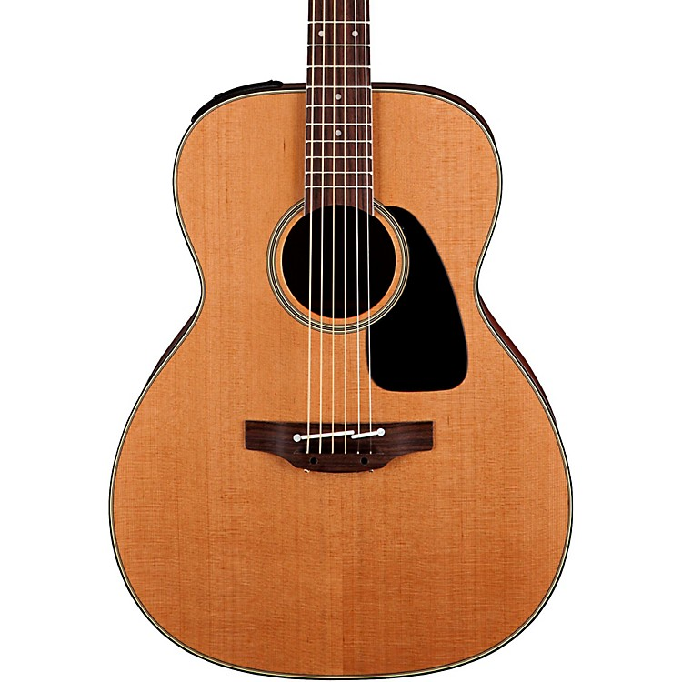 Takamine Pro Series 1 Orchestra Model Acoustic Electric  Guitar Natural