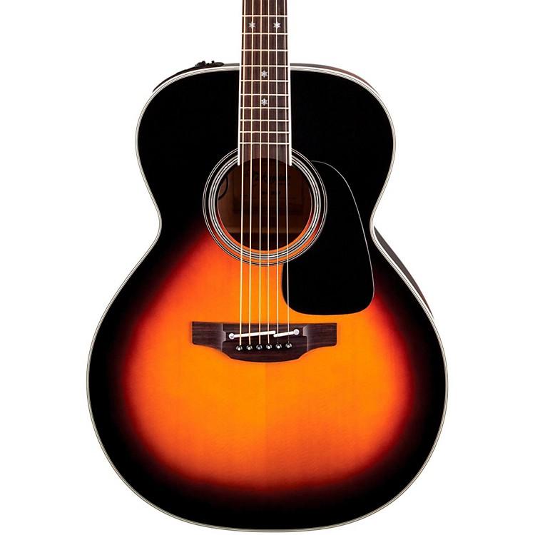 TakaminePro Series 6 NEX Acoustic-Electric GuitarSunburst