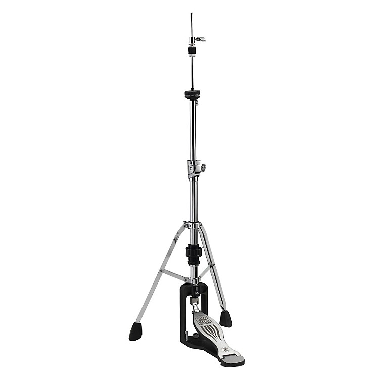 Natal Drums Pro Series Double Braced Hi-Hat Stand Chrome