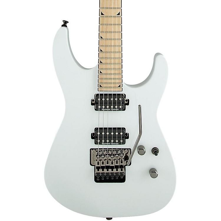 JacksonPro Soloist SL2M Electric GuitarSnow White