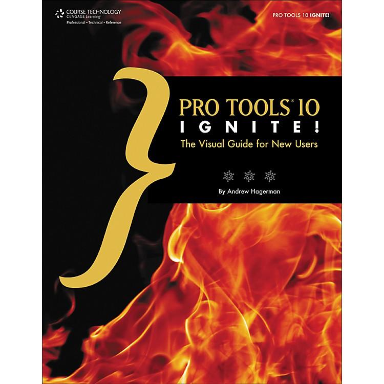 AlfredPro Tools 10 Ignite! Book & CD-ROM