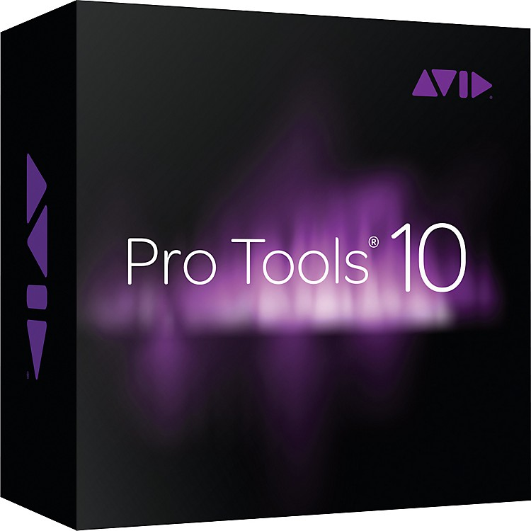 Avid Pro Tools 10 Upgrade from Pro Tools 9 (activation card) with Free Upgrade to Pro Tools 11