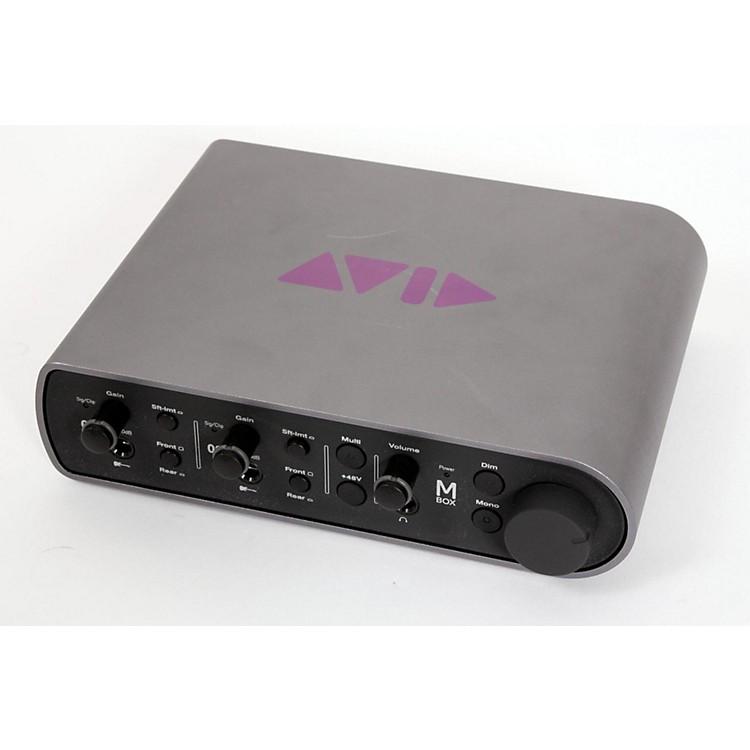 AvidPro Tools LE Mbox 3 (3rd-Gen)Regular886830365386