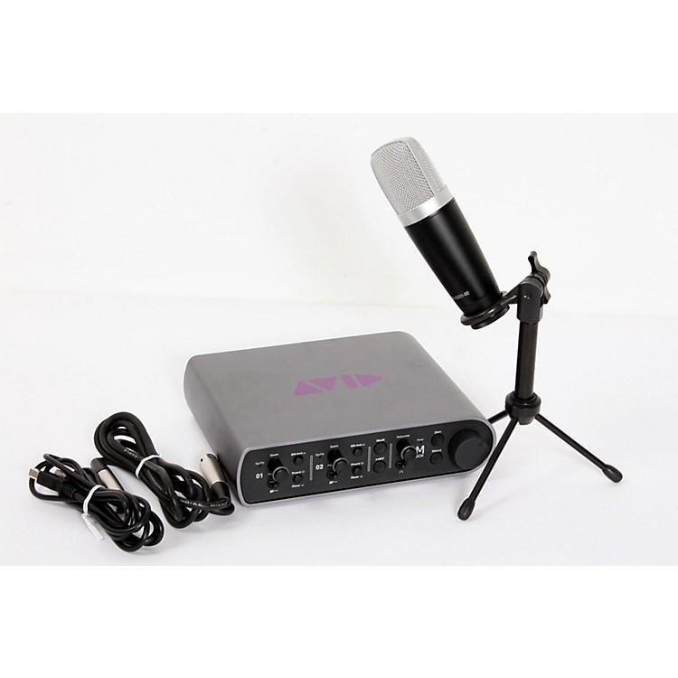 AvidPro Tools Mbox Studio886830365355