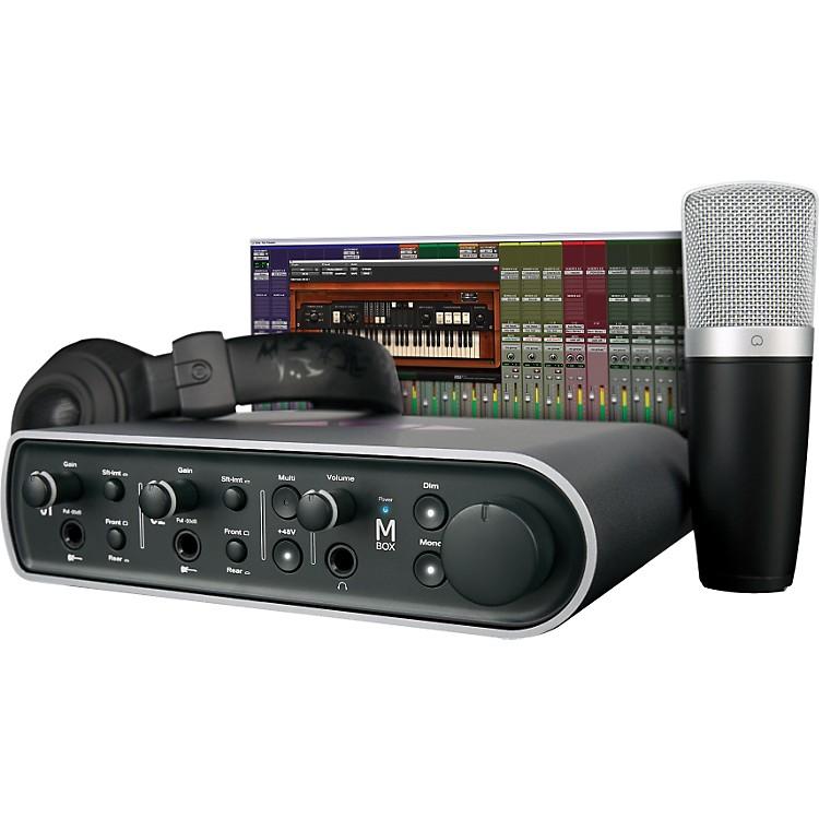 AvidPro Tools Mbox Studio