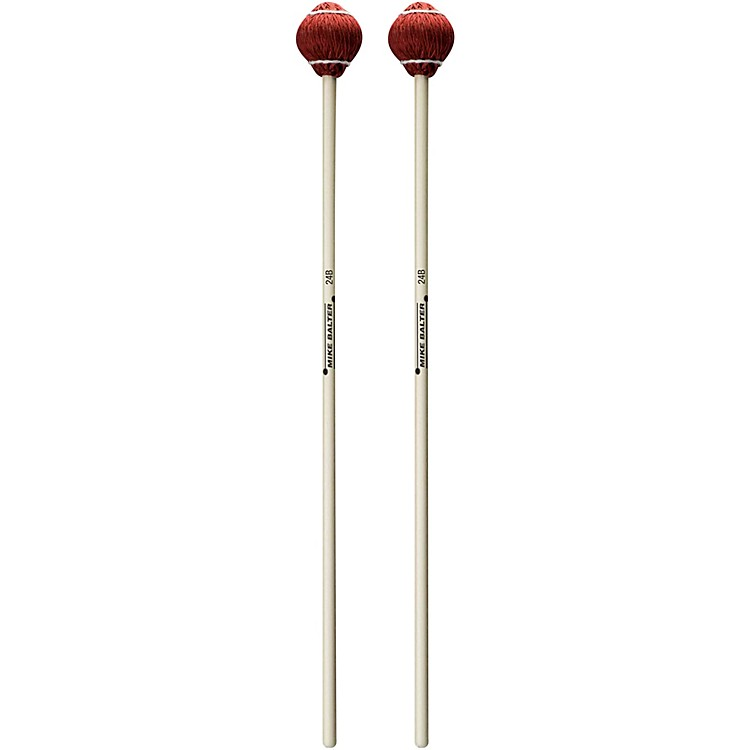 Mike Balter Pro Vibe Series Birch Mallets