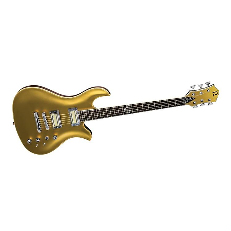 B.C. RichPro X Eagle CJ Pierce Signature Electric GuitarGold Top