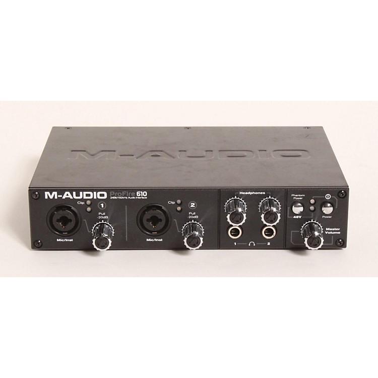 M-AudioProFire 610 Firewire Recording Interface889406715493