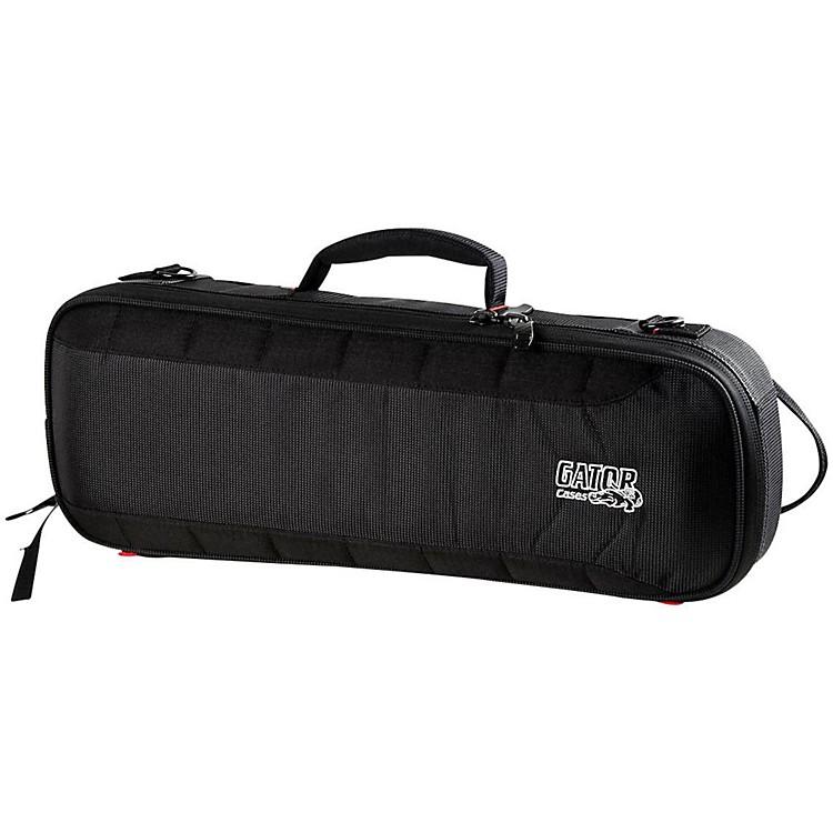 GatorProGo series Ultimate Gig Bag for TrumpetBlack