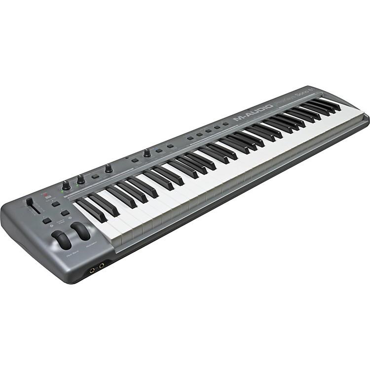 M-AudioProKeys Sono 61 Digital Piano with USB Interface