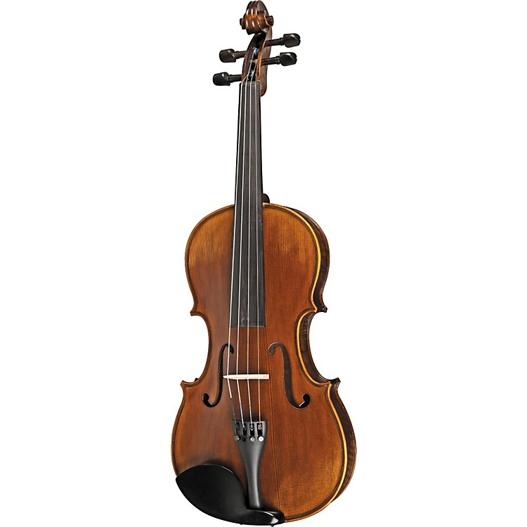 Florea Prodigy Viola Outfit  15 In