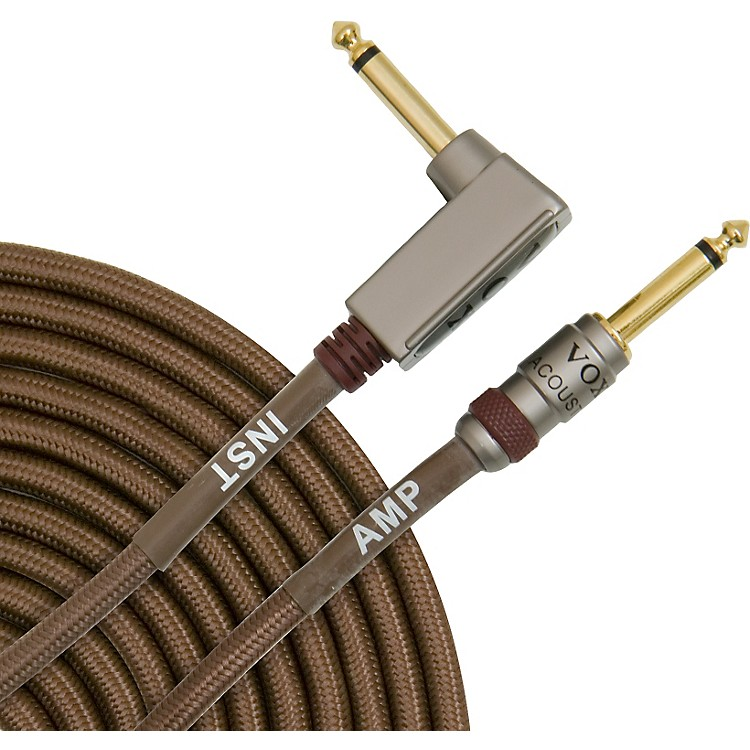VoxProfessional Acoustic Guitar Cable19 ft.