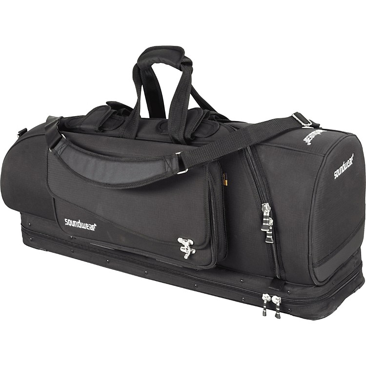 Soundwear Professional Bass Trombone Bag Black