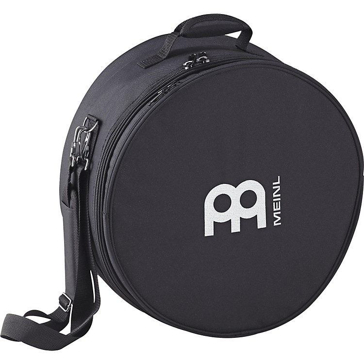 Meinl Professional Caixa Bag Black 14 In X 4 In