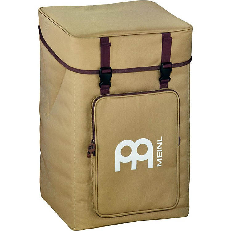 Meinl Professional Cajon Backpack Beige