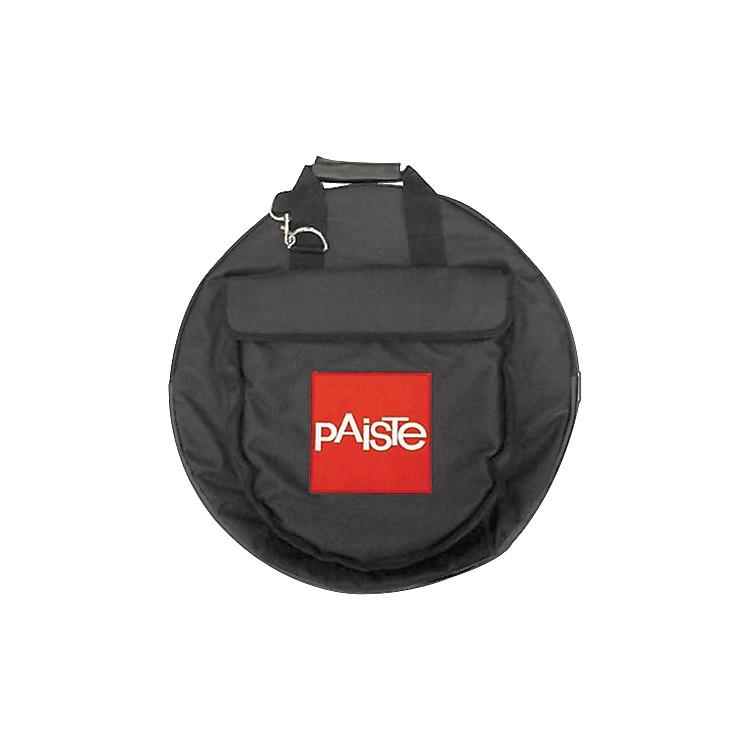 PaisteProfessional Cymbal Bag22