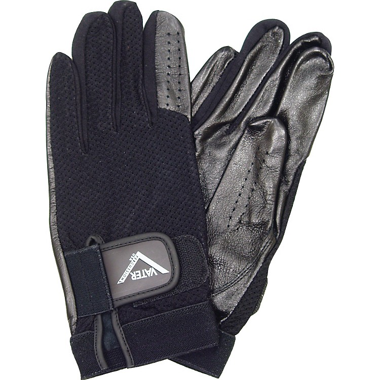 Vater Professional Drumming Gloves XL