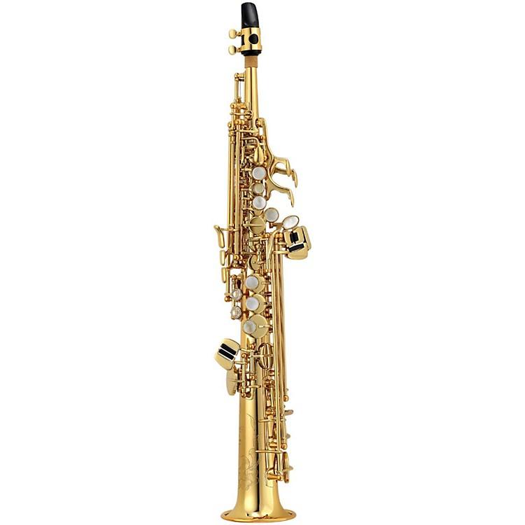 P. MauriatProfessional Eb Sopranino Saxophone