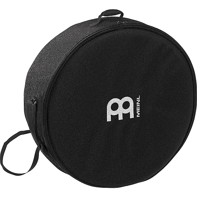 Meinl Professional Frame Drum Bag Black 22 x 4 in.