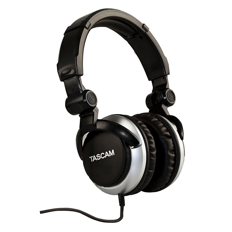 TASCAMProfessional Grade Headphones