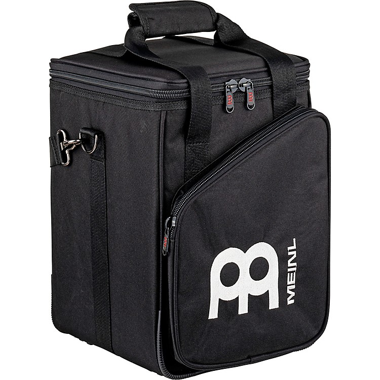 Meinl Professional Ibo Drum Bag Black Small