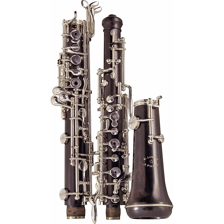 F. Loree Paris Professional Oboe Standard Bore