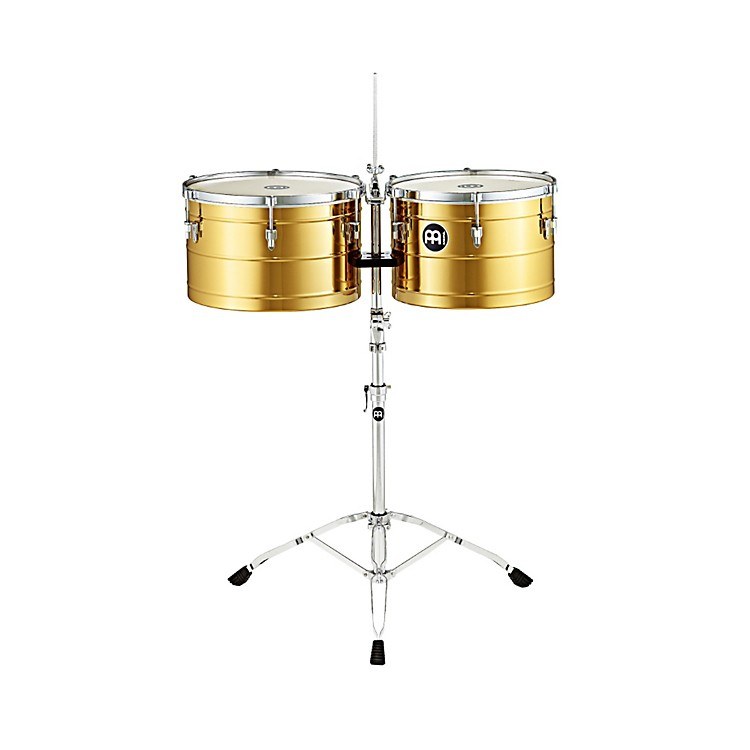 Meinl Professional Series 60th Anniversary Timbale Set
