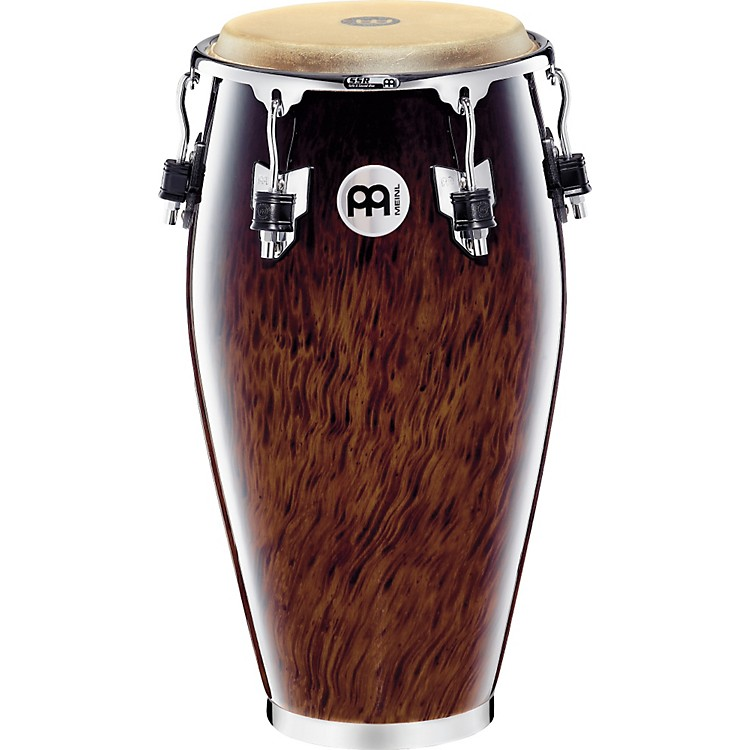 Meinl Professional Series Conga Brown Burl 11.75
