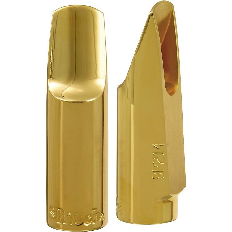 SR TechnologiesProfessional Soprano Saxophone Mouthpiece